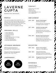 Great Resume Examples Classy Great Resume Examples 60 Resume 60