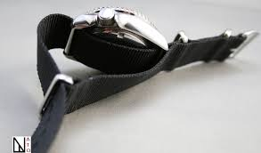 1 piece straps : the differences (NATO, <b>ZULU</b>, US Military, ...) - Esprit ...
