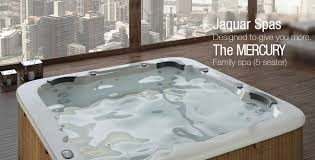 Jaquar Spas Mercury - Jaguar bathroom