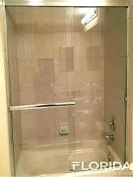 sightly sterling shower door towel bar replacement over shower door towel bars heavy glass panel with