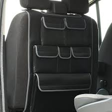 ford transit custom double back seat