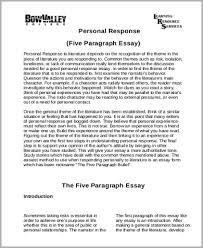 Example Summary Essay Summary Response Essay Structure Www Moviemaker Com