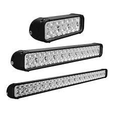 vision x lighting xmitter driving beam led light bar