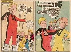 Franklin Richards (comics) - Wikipedia