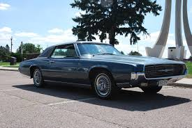 Class of '87 – Ford Thunderbird Turbo Coupe | Hemmings Daily