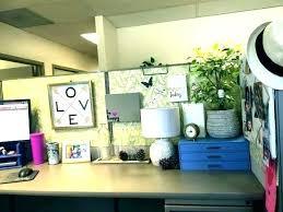ideas to decorate office desk.  Office Decorate Office At Work Ideas Decorating An Cube Decorations  Cubicle Decor Extraordinary On Ideas To Decorate Office Desk