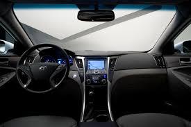 Hyundai Sonata Hybrid 2011 photo 58389 pictures at high resolution