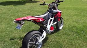 2007 aprilia sxv450 supermoto motard street legal youtube