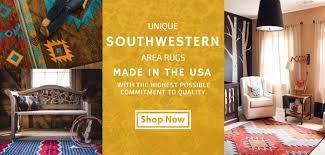 southwestern rugs depot