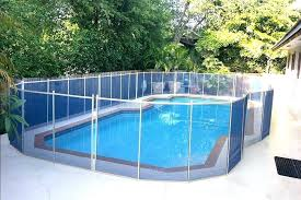 protect a child pool fences protect a child pool fence above ground mesh pool fence protect