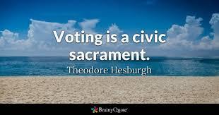Voting Quotes Magnificent Voting Quotes BrainyQuote