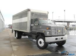 1992 Chevrolet KODIAK C7500 for sale in Appleton, WI by dealer
