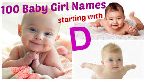 3 27 baby names starting with letter d you