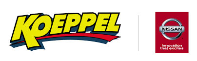 nissan logo transparent. koeppel nissan logo transparent