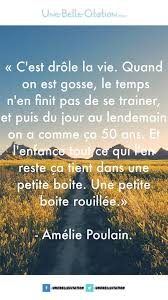 Citation Sur La Vie Drole