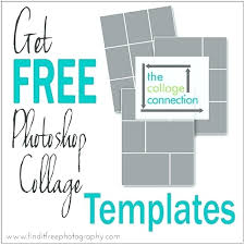 Postcard Collage Template Free Collage Templates Template Postcard For Resume Download