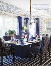 Bold Patterns By Design Sisters Kelli Ford And Kirsten Fitzgibbons Find This Pin More On Dining Rooms Rugs