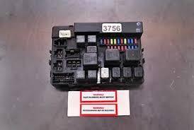 z bcm car truck parts 03 04 nissan 350z altima infiniti g35 bcm body control module fuse box