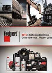 Cummins Filter Cross Reference Chart Fleetguard Filtration Chemical Cross Reference Product