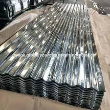 galvanized roof china roofing sheet regular spangle best quality sheets specifications panels menards corrugated home depot