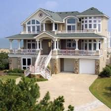 Best Beach Houses Images On Pinterest Beautiful Homes