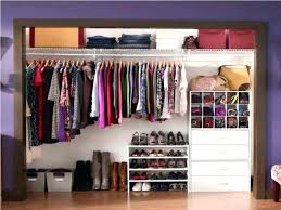 how to make closet organizer at home diy closet organizer you