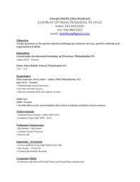 How To Write A Perfect Barista Resume Examples Included The 2015