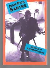 essays in existentialism by sartre jean paul image of essays in existentialism