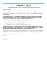 Ideas Collection Technology Director Cover Letter Magnificent