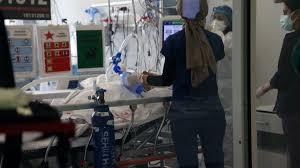 Çin'de başlayan koronavirüs salgını dünya genelinde yayılmaya devam ediyor. M812rridtgqs7m