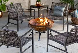 Fire Pit Safety Tips Placement Usage Maintenance Guide Hayneedle