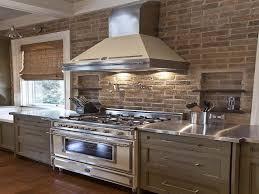 Ideas For Rustic Kitchen Backsplash Kitchen Designs