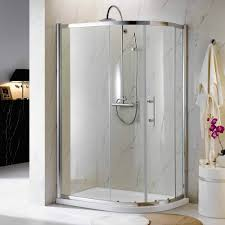 corner shower stalls small bathrooms. bathroom shower design ideas with excellent walk in decoration astonishing corner curved cool white marble wall panels stalls small bathrooms r