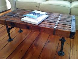 Rustic Wooden Coffee Tables Large Wooden Coffee Table Modern Wood Coffee Table Reclaimed Mid