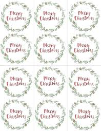 Tags For Gifts Templates Gift Tags Templates Free Download Tag Template Blank Santa Name