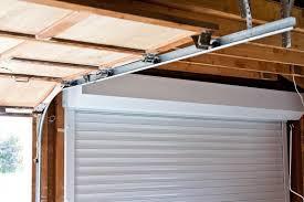 garage door pricingGBS Contracting Services Inc Trackless Garage Door Sale