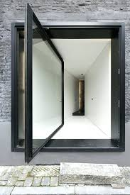 glass front doors. Glass Front Doors For Homes Door Ideas Contemporary House Entrance Design Home Depot Impact .
