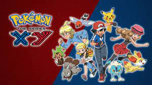Pokemon XY (Season 17) Tamil – Telugu Episodes Download FHD