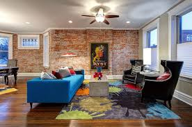 architecture industrial kitchen design ideas with exposed brick walls brick living room furniture