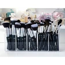Full Image for Cool Makeup Brush Organizer 21 Makeup Brush Organizer Ideas  Xobeautyshopcom Xobeautyshop Brushes In ...
