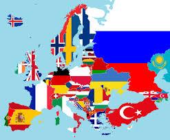 Resultado de imagem para EUROPA