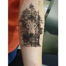 тату наклейки доход водонепроницаемые временная татуировка наклейка ворона тигр