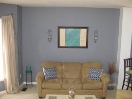 Off White Curtains Living Room Amazing Of Top Blue Wall With Small Mirror Living Room Wa 2106