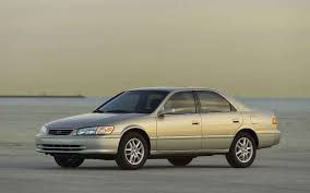 By the Numbers: 1997-2010 Toyota Camry I-4 and V-6