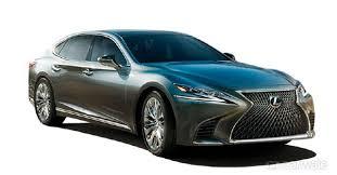 <b>Lexus LS</b> Price - Images, Colours & Reviews - CarWale