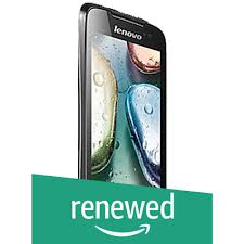 Renewed) Lenovo A390 (Black): Amazon.in ...
