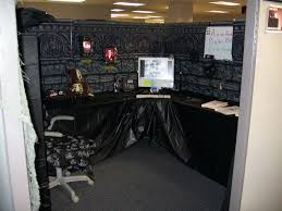 office halloween decorating themes. Office Cubicle Halloween Decorating Ideas Work Decor Themes