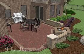 Small Picture natural stone retaining wall by cording landscape design patio
