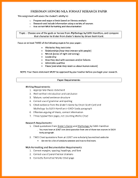 Cover Page Example For Resume Correct Margins for An Essay RESUME 94