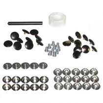 soft top hardware soft tops exterior bestop snap repair kit